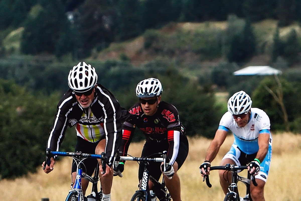 Tips To Improve Your Mountain Biking Skills